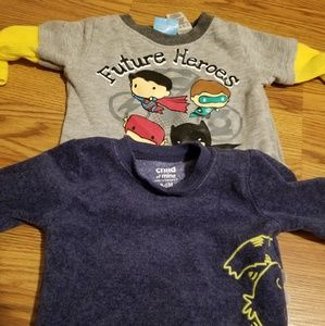 Carter's Shirts & Tops - Carters baby shirts